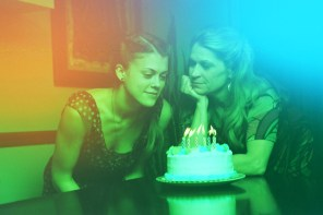 1/1 – Interview with Director Jeremy Phillips & Lindsey Shaw
