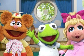 MUPPET BABIES: TIME TO PLAY! – A DVD Review by John Strange