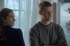 AUSTIN FILM FESTIVAL 2018 – Interview with Writer/Director Peter Hedges