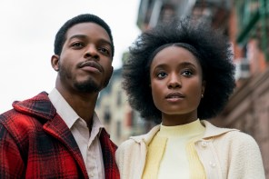 IF BEALE STREET COULD TALK – A Review by Hollywood Hernandez