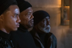 SHAFT – A Review by Hollywood Hernandez