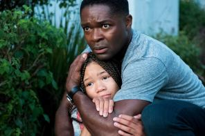 Don't Let Go – Review and Interview with Star David Oyelowo