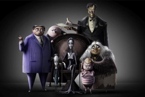 The Addams Family – A Review By Gadi Elkon