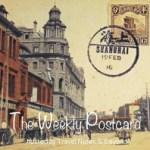 weekly postcard