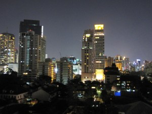 Night City (Bangkok)