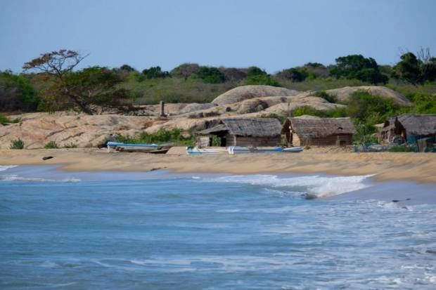 Coastal Village Yala