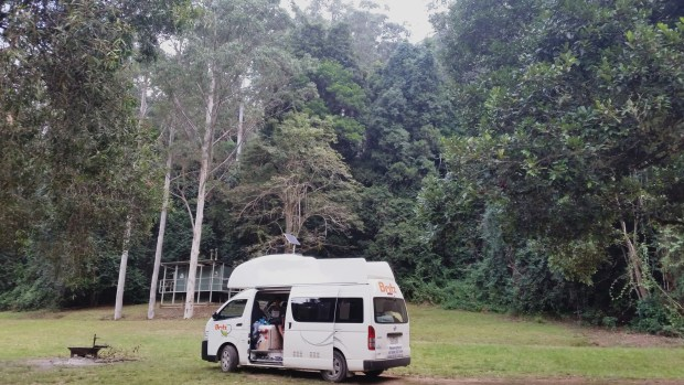 Gloucester River Campgrounds