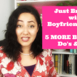 5 MORE Break Up Do's And Don'ts