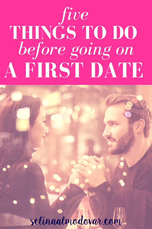things to do on a first date