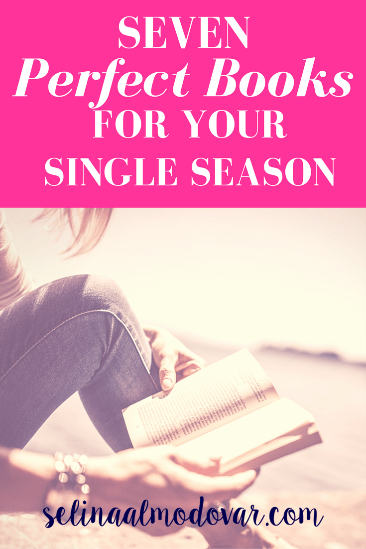 Seven Perfect Books For Your Single Season