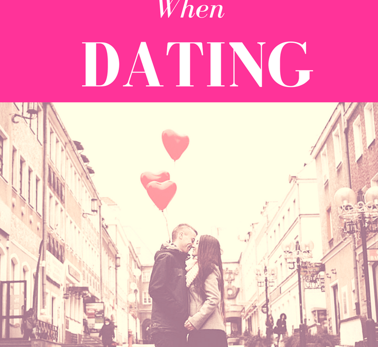How To Be True To Yourself When Dating (Guest Post)