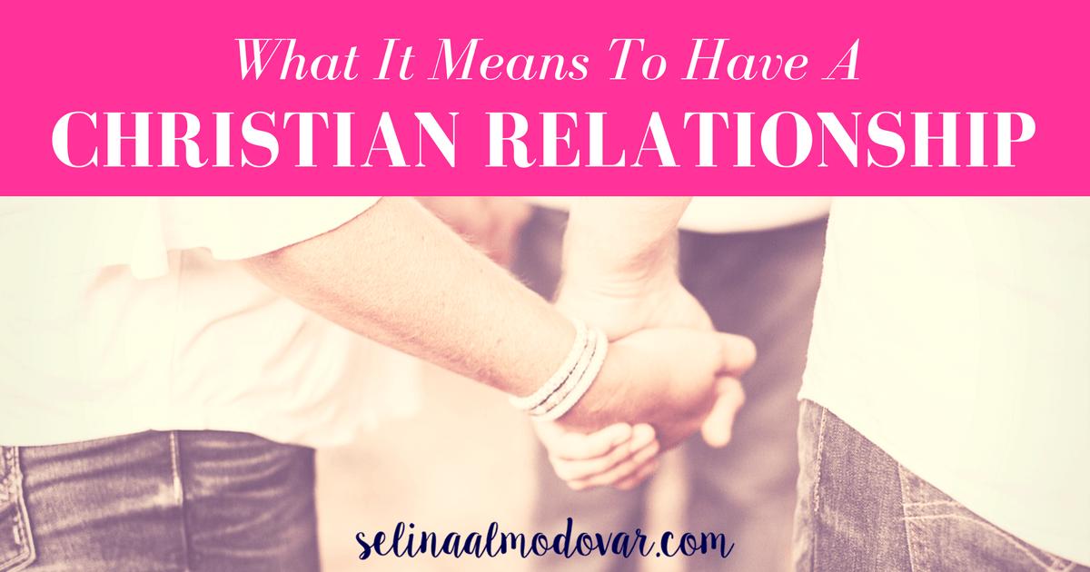 Christian blogs on relationships