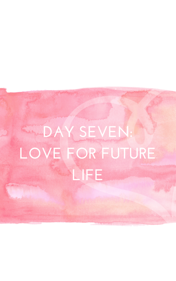 Love Deep: 7-Day Devotional