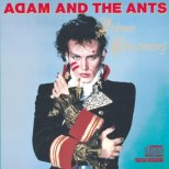 Adam and the Ants, 1981 album Prin. Photo: Adam-Ant.netce Charming