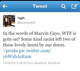 sososoph tweet marvin gaye reference
