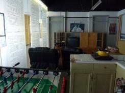 Joey's apartment!