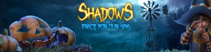 Shadows Price for Our Sins