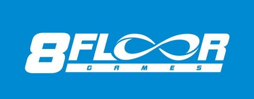 8Floor Games Logo
