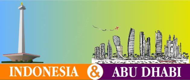 √ Perbedaan Waktu Indonesia dan Abu Dhabi