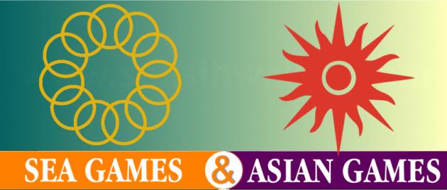 √ Perbedaan Antara SEA Games Dan ASIAN Games