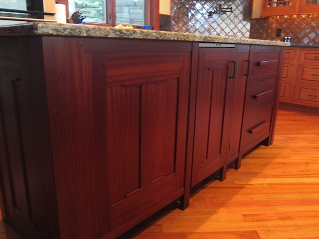 GREENE Amp GREENE KITCHEN ISLANDS Selkirk Craftsman Furniture In Sandpoint Idaho Selkirk
