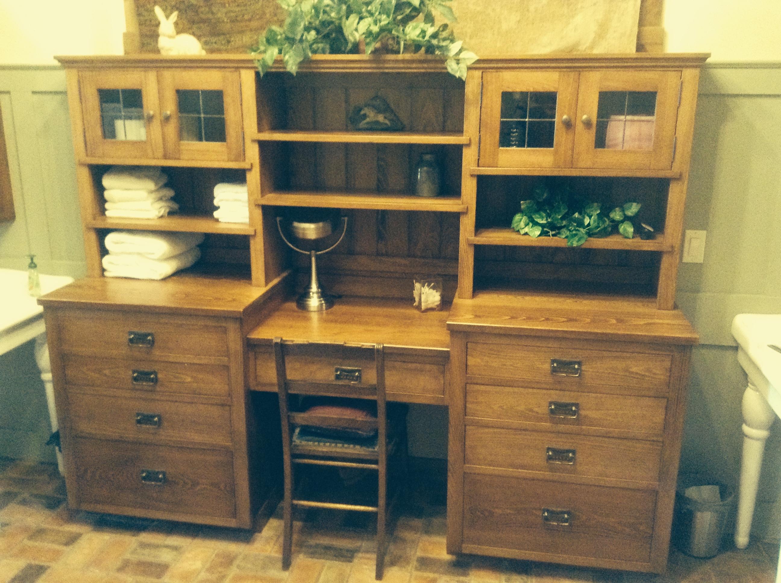 Fine Custom Furniture In North Idaho Selkirk Craftsman