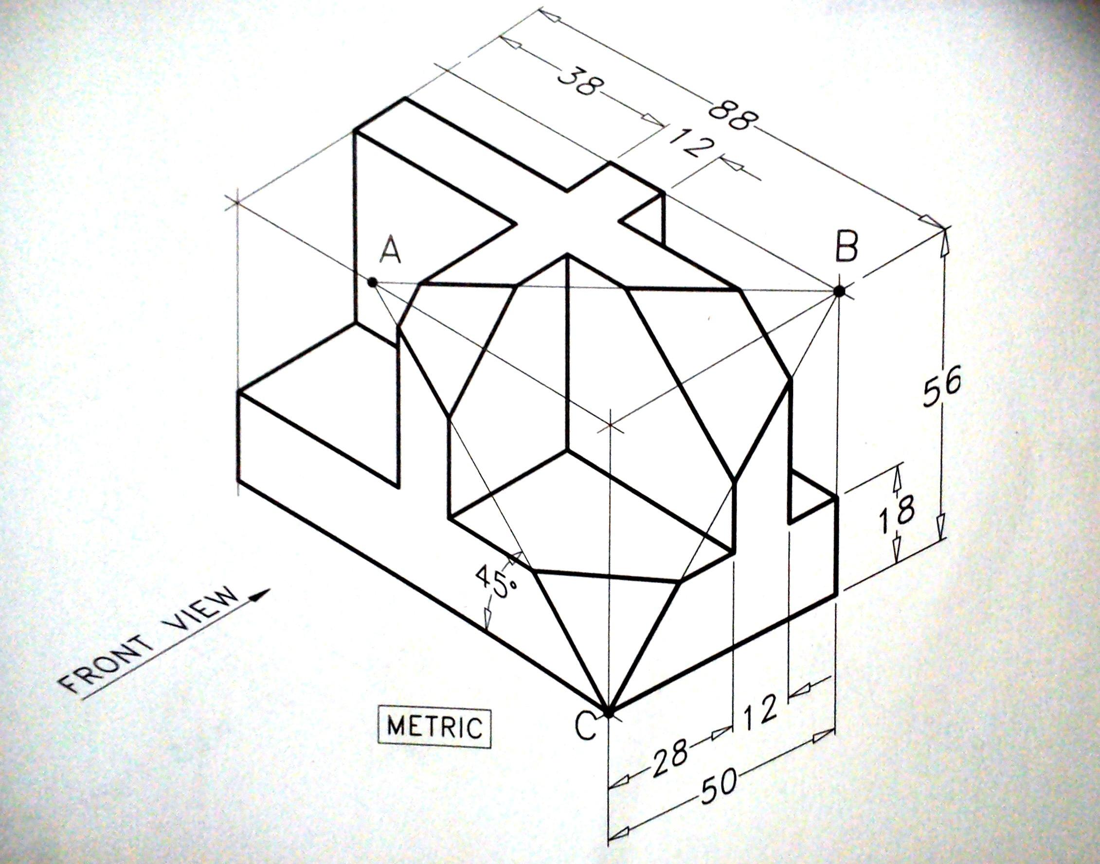 Design Drafting Essentials 1