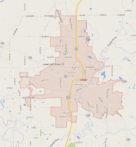 Homes for Sale Jasper Indiana