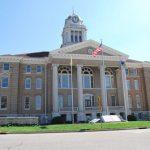 Dubois County Court House