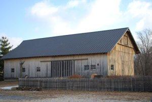 Schaeffer Barn