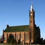 St Joseph Church Jasper IN