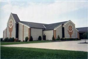 Precious Blood Catholic School Jasper Indiana