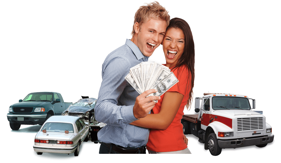 `sell my vehicle to Cash for cars