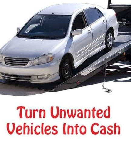 Sell a car instantly