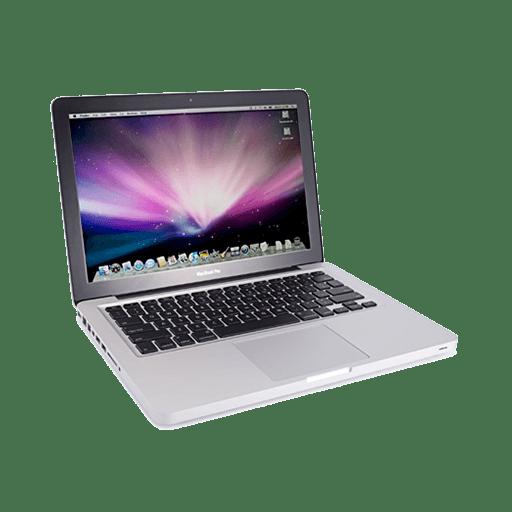 MacBook Pro Unibody (2008-2012)