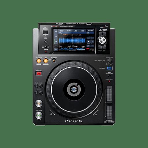 sell my pioneer XDJ-1000MK2