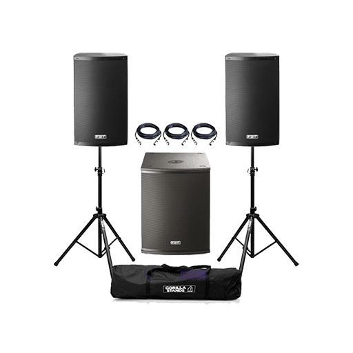 sell my pa system