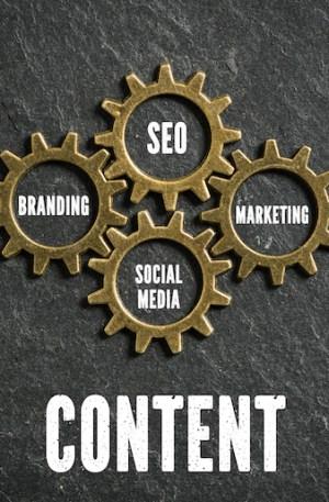 SEO als integraler Prozess des Marketings