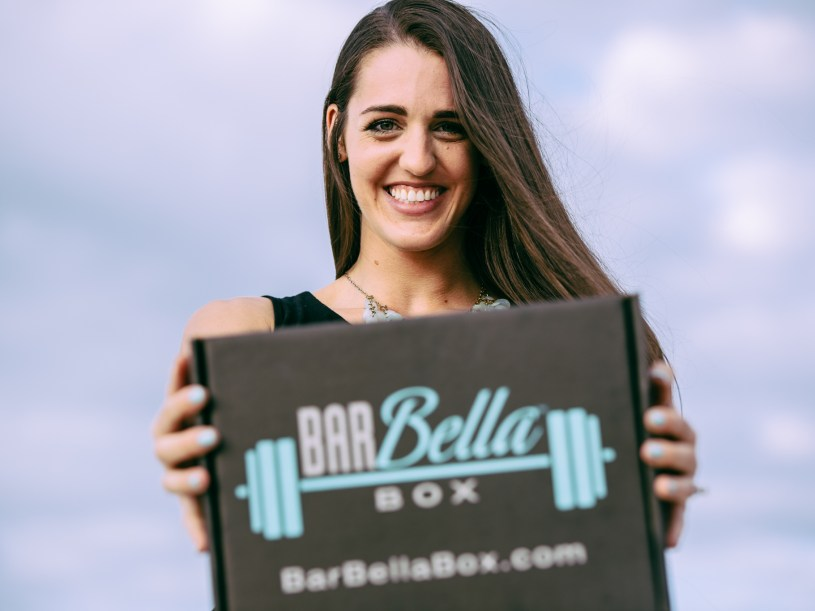 Ella Vidal Barbella Box