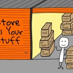 Need a Storage Unit Rental? Here's Some Storage Advice