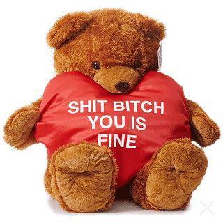 Valentineu0027s Day Teddy Bear