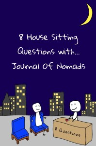 journal of nomads