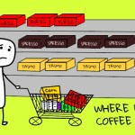 What Happened to Regular Everyday Coffee?