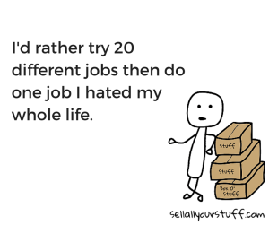 try-different-jobs