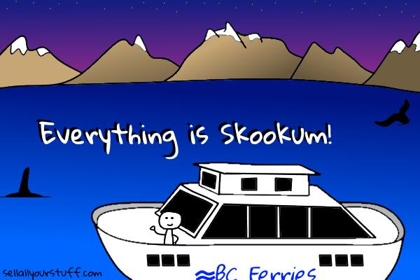 skookum BC image