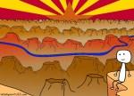 Arizona - The State of Endless Life Experiences!