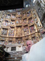 Retablo de la Catedral