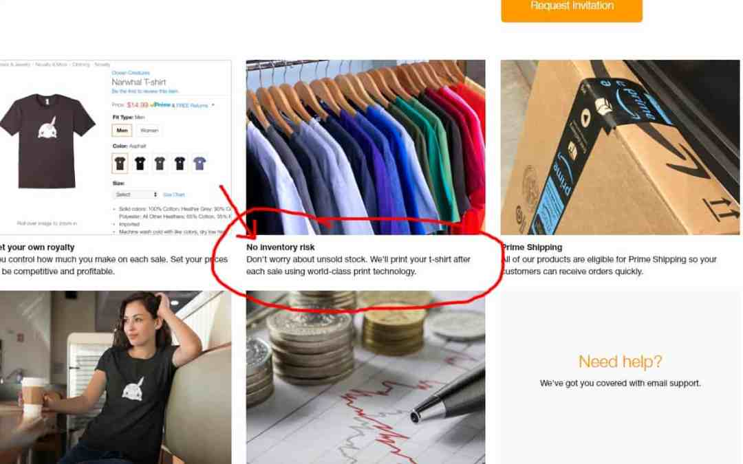 How to Start a T-Shirt Business on Amazon – Merch by Amazon