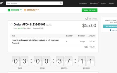 Make Money With: Fiverr?