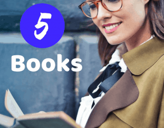 5 Books for Your Financial Independence Reading List